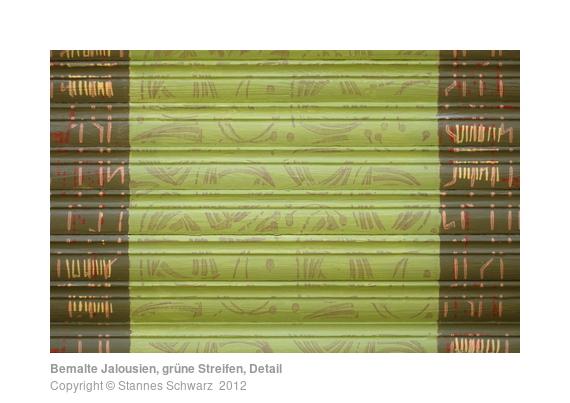 Grune Farbe Wand : Grüne Farbe Wand Streifen Streichen Ideen Pictures to pin on